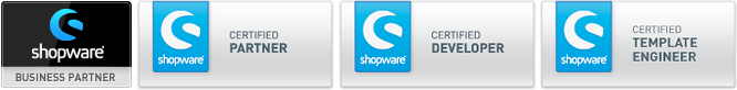 Shopware Agentur - Shopware Business Partner
